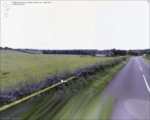 Calhame road